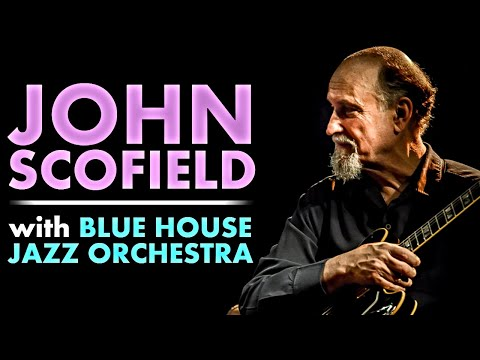 Live In Stockholm (2016) (w. Blue House Jazz Orchestra)
