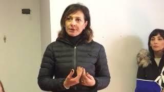 Presentazione candidati del M5S di Benevento 3parte