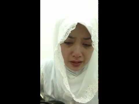 Shila Amzah - Putus Cinta Dengan Sharnaaz ( Luahan Hati )