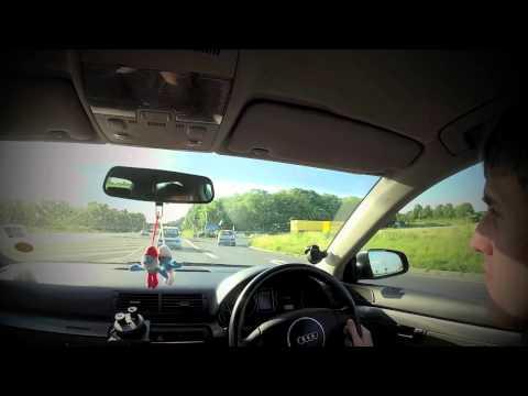DeadPixel - Germany Roadtrip Aftermovie