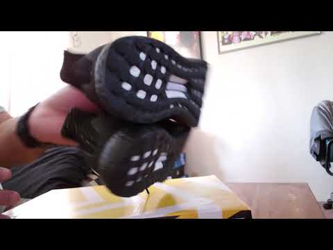 Adidas Ultraboost Clima Unboxing Review