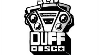 Duff Disco - Over To The Left