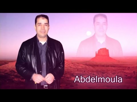 Abdelmoula Live - Albabor Daha - Official Video