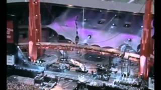 Johnny Hallyday - Medley Parc Des Princes 1993