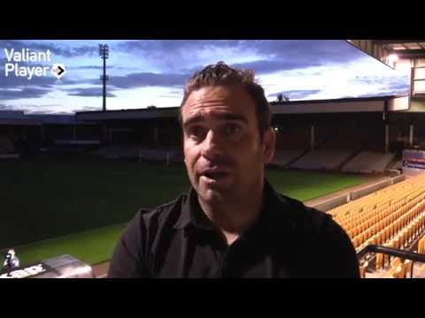 PREVIEW - Bruno Ribeiro - Post Birmingham City