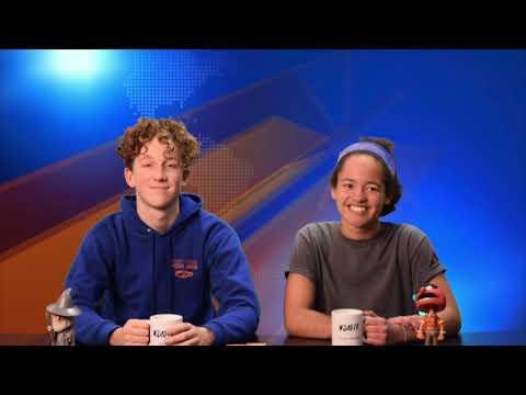 WJAG TV School News -- November 15, 2017
