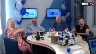 Час слушателей. 10-летний юбилей радио Baltkom #MIXTV