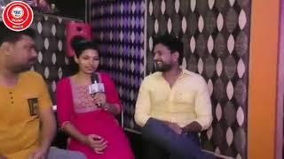 Ritesh pandey interview
