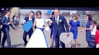 Дмитрий + Натали / Свадебный Видеоклип / 25.04.2015.