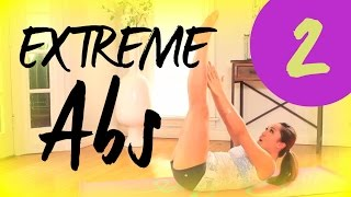 Extreme Abs Workout 2