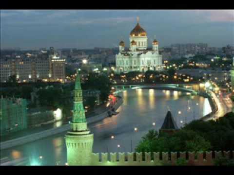 Good Bye, Moscow (ДO CBИДAHИЯ, MOCKBA)