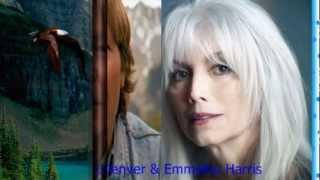 John Denver & Emmylou Harris - Wild Montana Skies