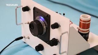 High Performance Regenerative Receiver - Ham Radio DIY Projects
