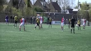 NAC Breda B1 Emmen B1 2013-04-20