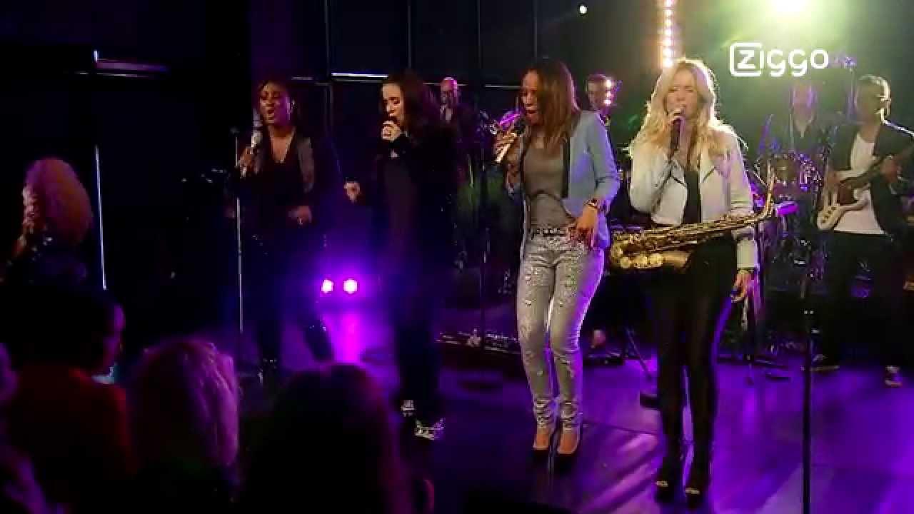Finale Medley Ladies Of Soul Youtube