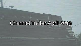 my channel trailer april