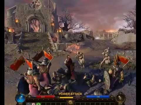видео: panzar (Начало)