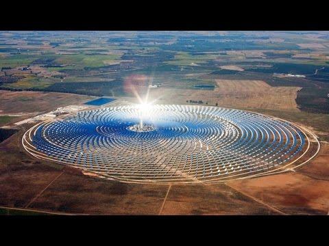 View Solar power of grace -شاهد قوة الطاقة الشمسية نعمة