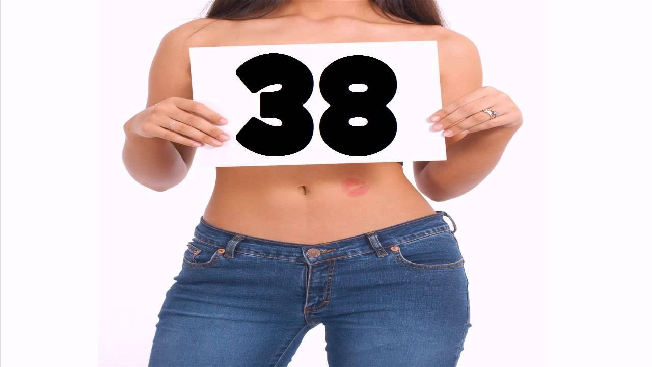 38 Jaar