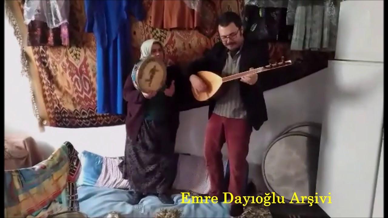 Hatice Öztaş - Emre Dayıoğlu ''Kerem Havası''