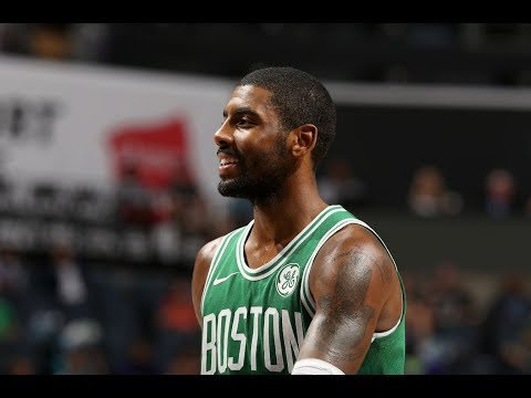 Best of Kyrie Irving from the 2017 Preseason