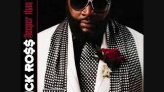 Rick Ross Feat T-Pain, Kanye West ,Lil Wayne - Maybach Music 2 Instrumental