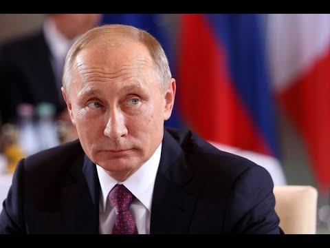 فلاديمير بوتين يتجه لتحقيق رقم قياسي في الانتخابات الرئاسية  - نشر قبل 2 ساعة