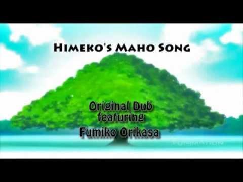 Himeko's Maho Song