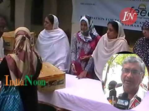 18000 families given aid for Ramzan by Hyderabad Zakat and Charitable Trust