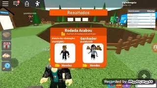 Roblox Seconds til Death (we won most)