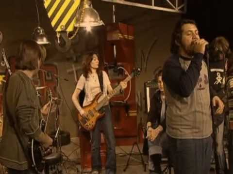Unformal - Cherry (Live @ Garage, ITV, 20.10.2006)