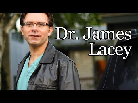Ottawa Plastic Surgeon Dr. James Lacey - Plastic Surgery Ottawa, Canada