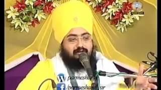Sikh kom nu koi khtm ni kar skda... Sant Ranjit Singh ji Dhadrian wale