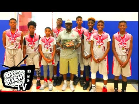 f1925eb2635e 1 6th Grade Team In The Country  Houston Blue Chips