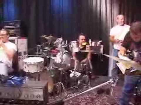 Metallica - Jump in the Studio: Make a Wish (August 20, 2002)