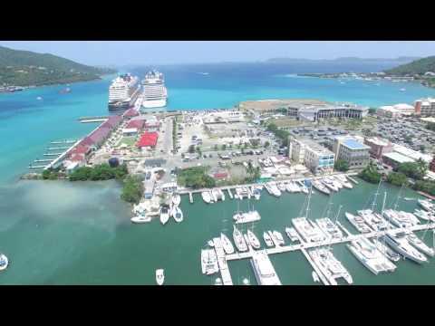 Village Cay Hotel & Marina bvi