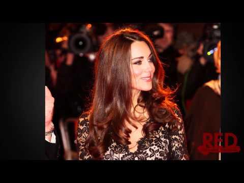 Kate Middleton Gorgeous at War Horse London Premiere