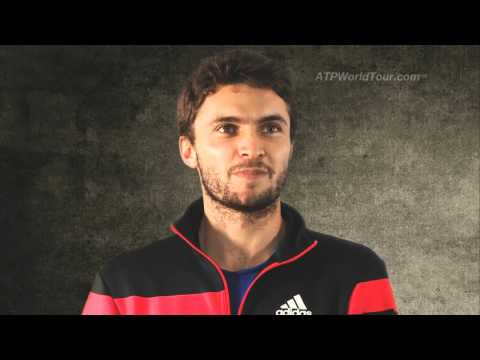 ATP World Tour Uncovered: Gilles Simon