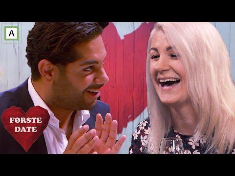Første Date   Dr. Love fra Love Island prøver seg på dating igjen   TVNorge