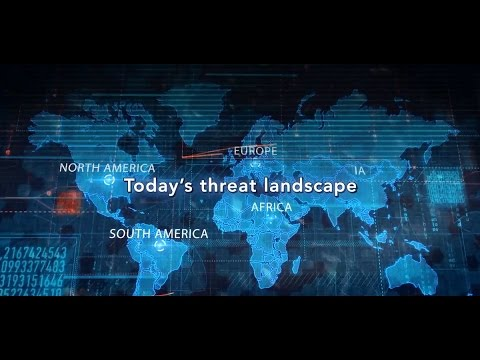 Opening video of Singtel Cyber Security Forum 2016