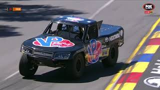 STADIUM SUPER TRUCKS - PRACTISE AND QUALIFYING 1 - ADELAIDE 500 2018 THURSDAY
