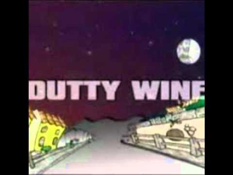 dutty wine tony matterhorn
