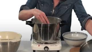 Make Cheese Inc. Mozzarella Tutorial - How to Make Mozzarella