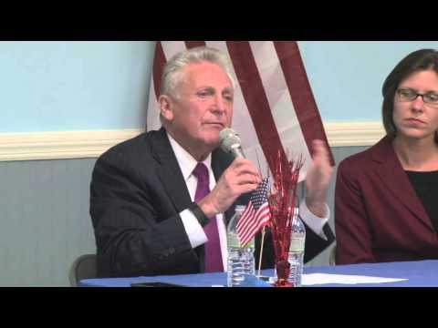 Latino-Hispanic Mayoral Debate