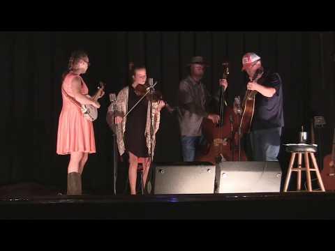 Martha Campbell #3/23- Kermit Possum Killers, Cameo Theater Mountain Matinee 9/9/17