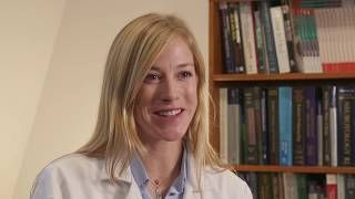 Meet Throat Surgeon, Lauren Tracy, MD