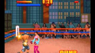 Ready 2 Rumble Boxing: Round 2 (GBA) playthrough