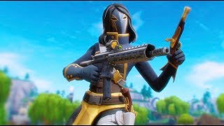 This Skin + Pump Shotgun Is Unbeatable....... (Fortnite Season 7 Highlights)