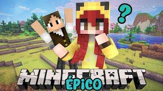 DESAFIO DO JAZZGHOST: Será que conheço bem o meu namorado? | Minecraft Épico #9