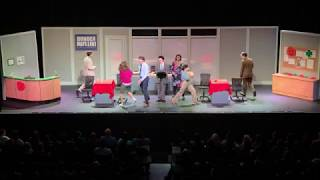 The Dundies - The Office! A Musical Parody National Tour